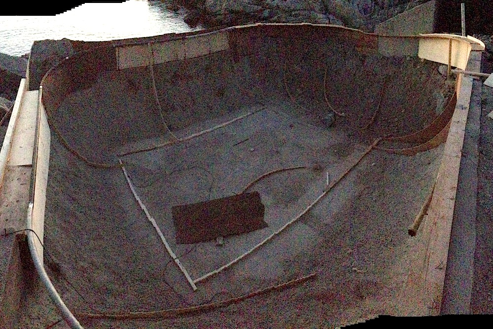 Last Resort Aspotogan Bowl